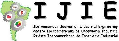 Iberoamerican Journal of Industrial Engineering (IJIE)