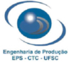 Departamento de Engenharia de Produção e Sistemas - CTC - UFSC